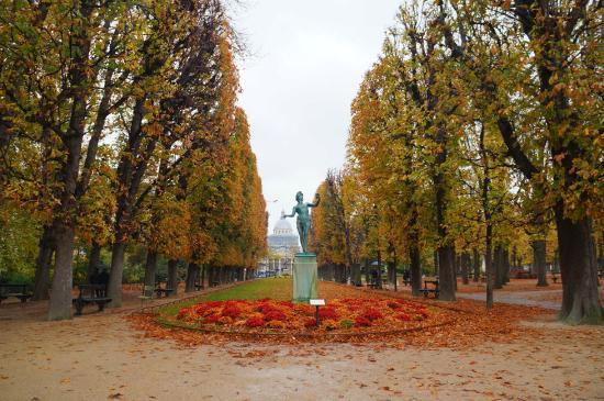 fotos jardim de luxemburgo paris:Grounds art – Foto de Jardim de Luxemburgo, Paris – TripAdvisor