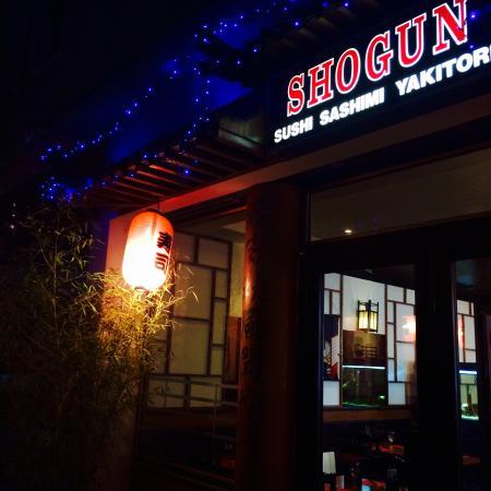 Restaurant shogun dans chartres avec cuisine asiatique - Restaurant japonais chartres ...