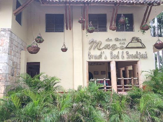 La casa del mago 54 6 4 updated 2018 prices b b reviews uxmal mexico tripadvisor - La casa del mago ...