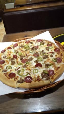 LS Pizza & Kebab Huset