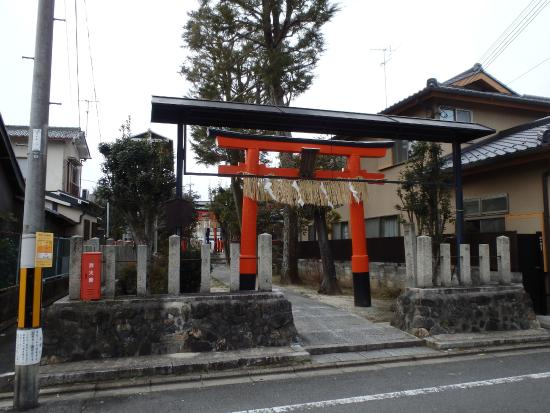 本殿 - Picture of Kifune Shrine, Kyoto - TripAdvisor