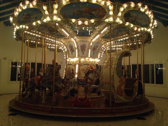 Carousel : The carrossel