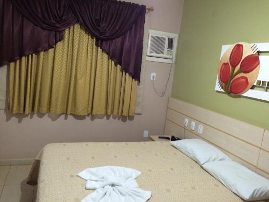 Hotel Passarela Do Turismo