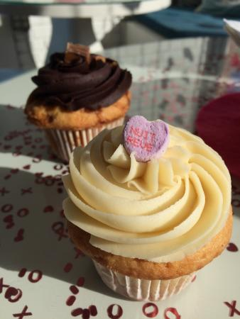 Desmond & Beatrice Bakeshop & Cupcakery