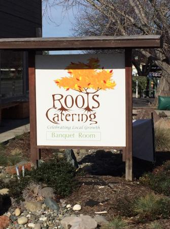 Roots Catering of Chico