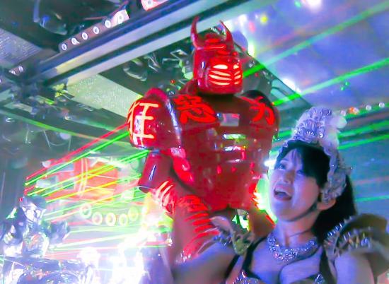 Shinjuku, Jepang: Oppa Gagnam Style!