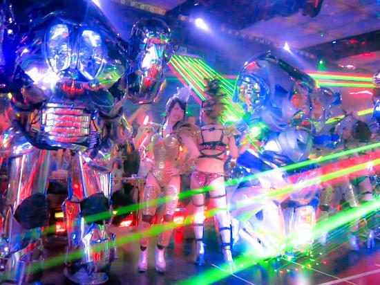 Shinjuku, Japan: Oppa Gagnam Style!