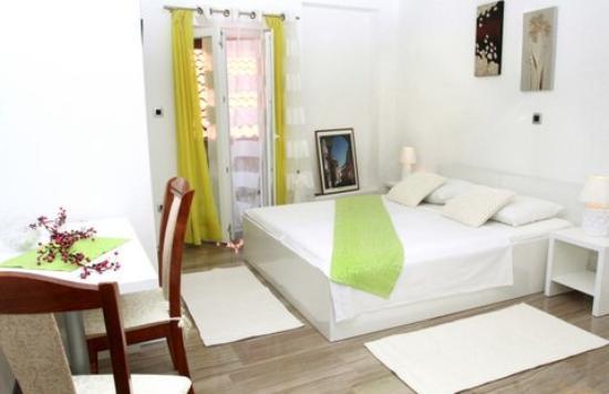 Photo of Apartments Nikolla Split