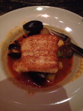 Tanzy: Salmon
