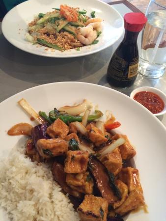 Mango Thai & Pan Asian Cuisine