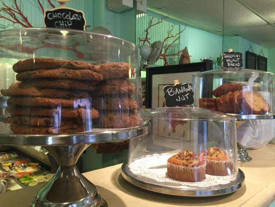 Cafe Delamar Palm Beach