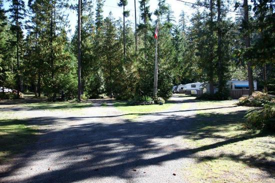 Whiskey Creek RV Campground