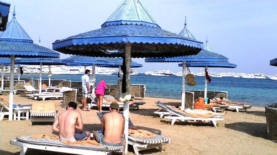 Hurghada Grand Resort Deutsche Hotel