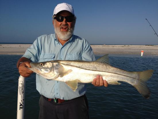 Fish The Salt: Snook