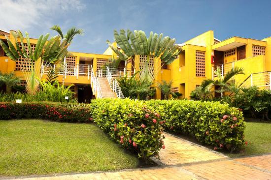 Lagosol Hotel y Centro de Reuniones