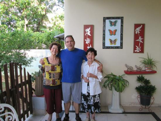 Casa Mer hosts