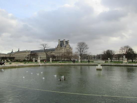 Picture of jardin des tuileries paris tripadvisor for Jardin 64
