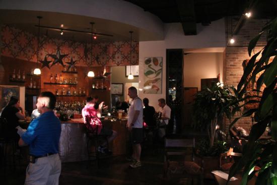 Paloma Blanca Restaurant San Antonio Texas