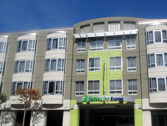 The Orchard Hotel - Affordable San Francisco Hotels