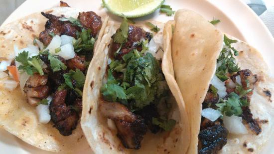 Cilantro's Mexican Grill