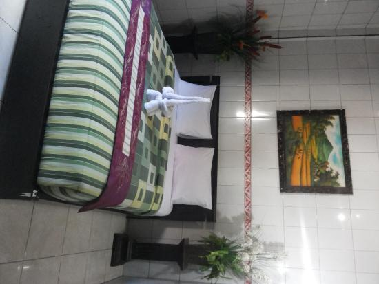 Gong Corner Guest House: standard double room