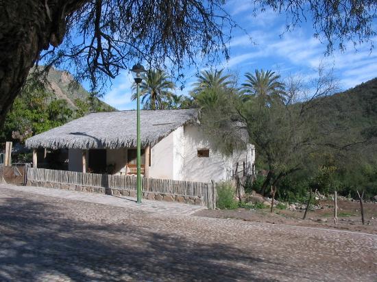 San Javier, Мексика: Casa de Ana 2005