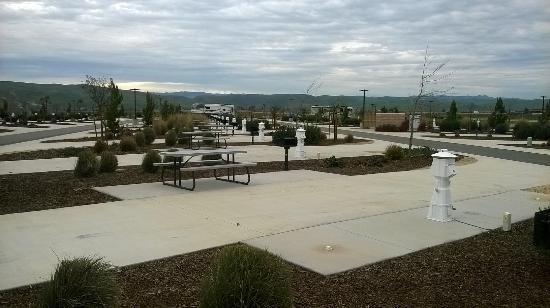 Greenfield, CA: Yanks