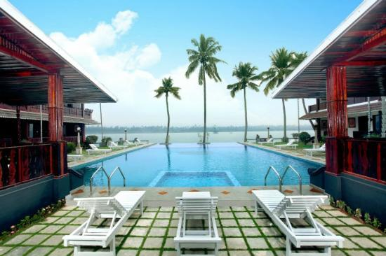 Sea Lagoon Health Resort Cherai Beach Kerala Hotel Reviews Photos Rate Comparison