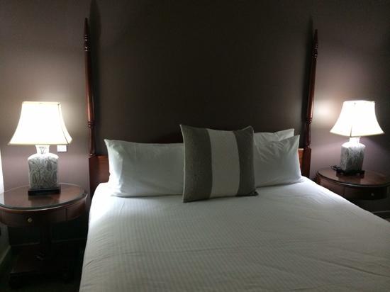 Mercure Resort Hunter Valley Gardens : Bed