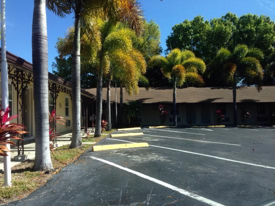 Knights Inn Vero Beach West: Knights inn motel