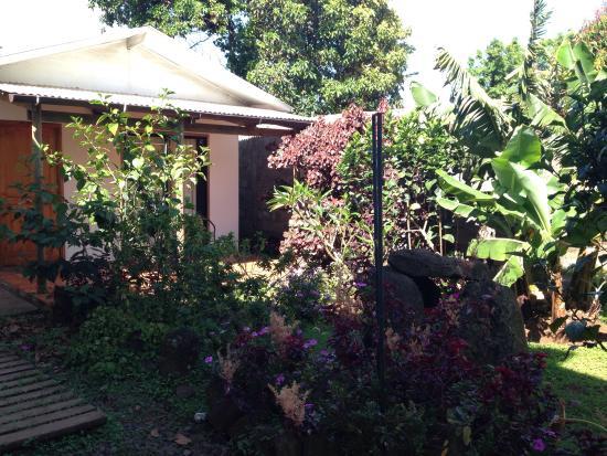 Hostal Marari: Habitación 5