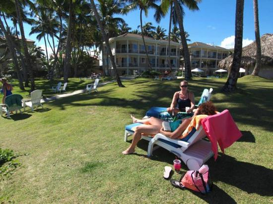 Cabarete East Beachfront Resort: So relaxing