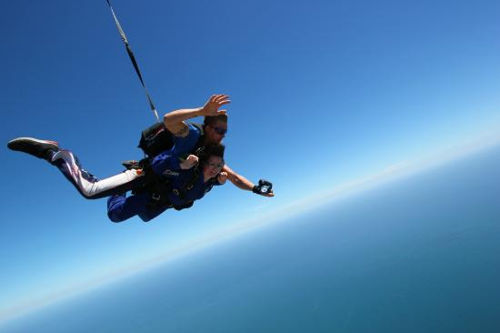 West Australian Skydiving Academy