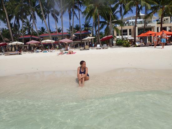 Crystal Sand Beach Resort Updated 2018 Reviews Boracay Philippines Tripadvisor