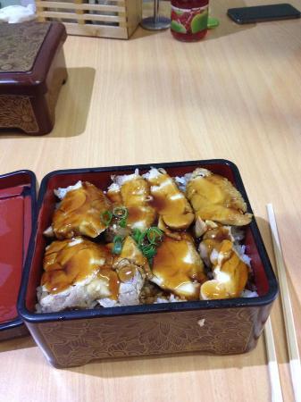 Masa Japanese Restaurant and Take-Away