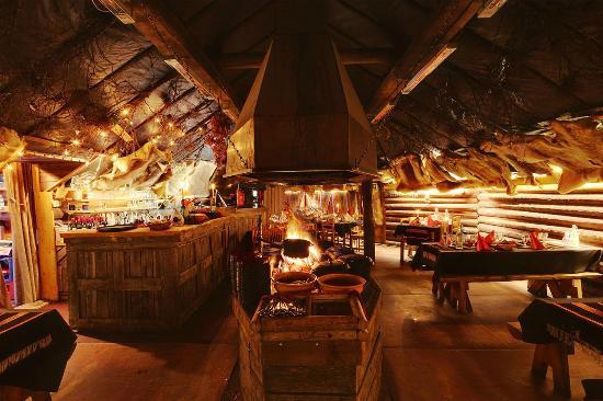 Restaurant Kammi