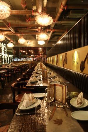 Luce Italian Dining
