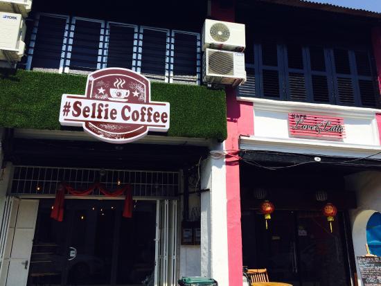 Selfie Coffee Penang Restaurant Reviews Phone Number