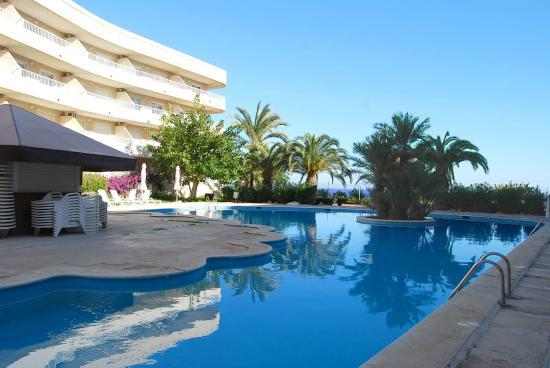 Palmera Beach Apartments Updated 2018 Apartment Reviews Price Comparison Spain Province Of Alicante Tripadvisor