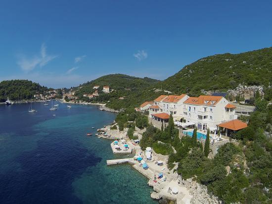 Sudurad, Kroasia: Hotel Bozica