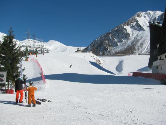 Brembo Super Ski