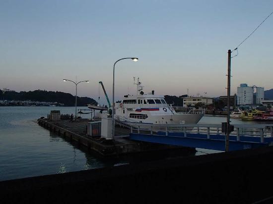 Katashima-Okinoshima Liner