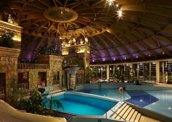 Hotels In Aquaworld Resort Budapest