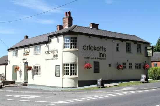 Cricketts Inn