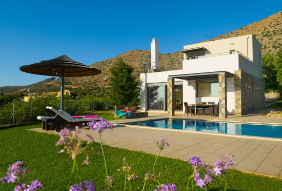 Anemos Elounda Luxury Villas: NOTOS