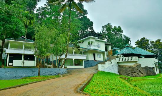 Aruvi Resorts