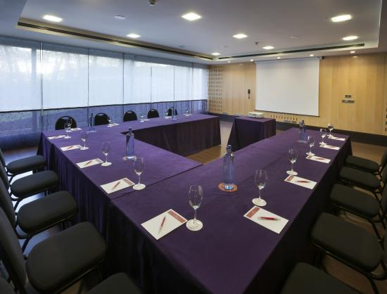 NH Collection Santiago de Compostela: Meeting Room