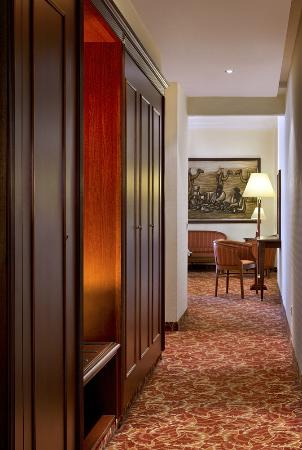 Azalai Grand Hotel: AGH