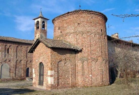 Velezzo Lomellina, Włochy: esistente fin dal secolo X