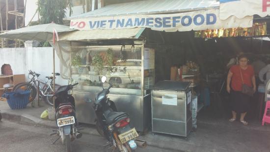PVO Vietnamese restaurant
